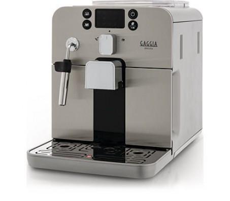 Máy pha cà phê Gaggia Brera Silver