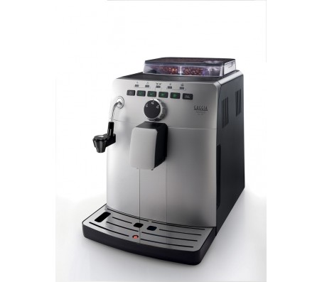 Máy pha cà phê Gaggia Naviglio Deluxe