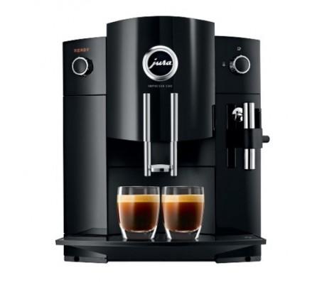 Máy pha cà phê Jura Impressa C60