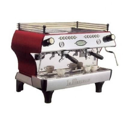 Máy pha cà phê La Marzocco FB80 2 Group