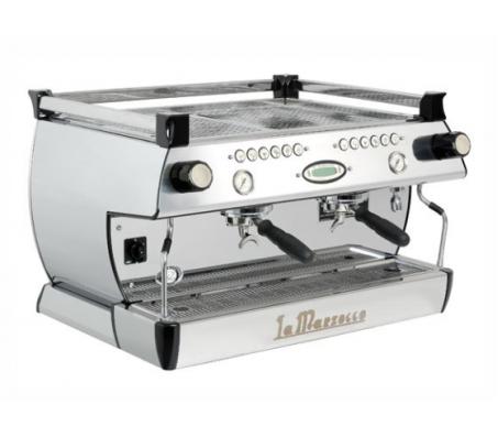 Máy pha cà phê La Marzocco GB5 2 Group AV