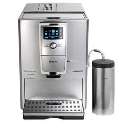 Máy pha cà phê tự động NIVONA Romatica 855