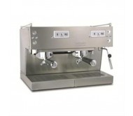máy pha cà phê Ascaso Trio Professional