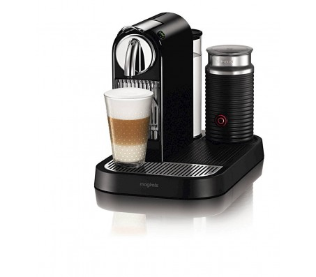 Máy pha cà phê Magimix M190 Nespresso